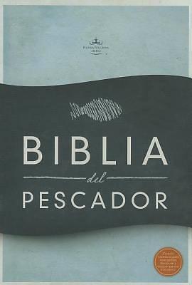 Picture of Biblia del Pescador, Negro Piel Genuina