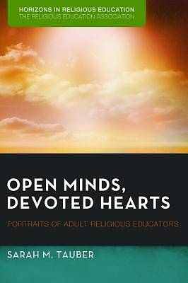 Picture of Open Minds, Devoted Hearts