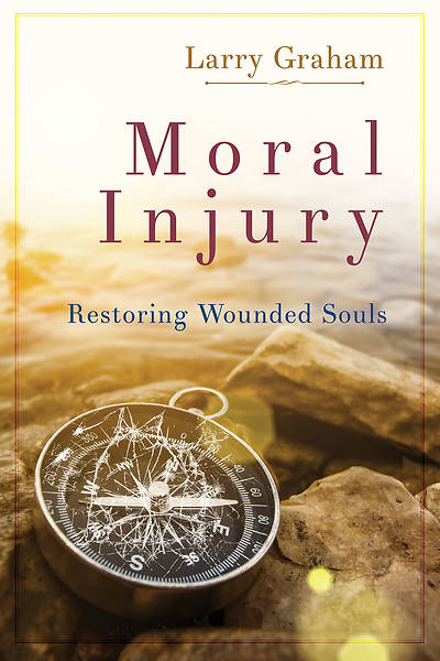 Moral Injury - eBook [ePub]