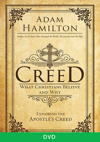 Picture of Creed DVD