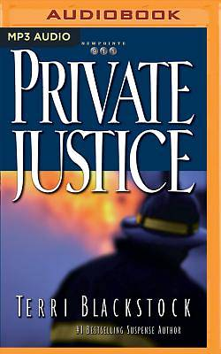 Picture of Private Justice