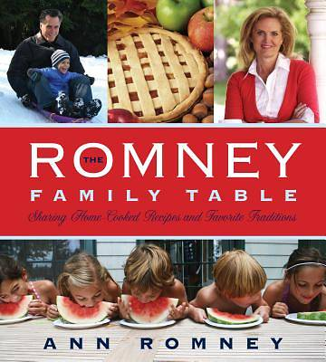 Picture of The Romney Family Table