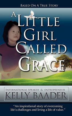 Picture of A Little Girl Called Grace