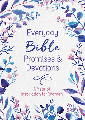 Picture of Everyday Bible Promises and Devotions