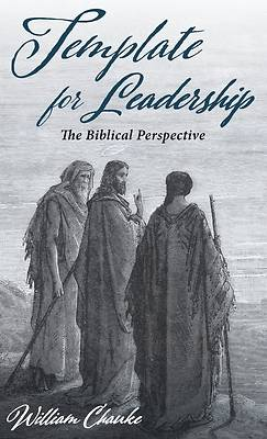 Picture of Template for Leadership