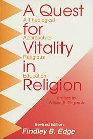 A Quest for Vitality in Religion