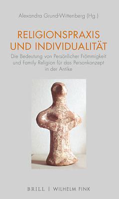 Picture of Religionspraxis Und Individualitat