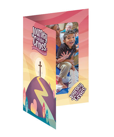 Picture of Journey to the Cross Foto Frames (Pkg of 10)