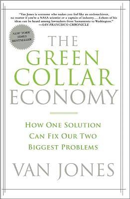 Picture of The Green Collar Economy
