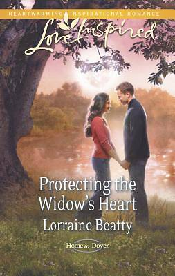 Picture of Protecting the Widow's Heart