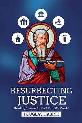 Picture of Resurrecting Justice