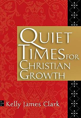 Picture of Quiet Times for Christian Growth