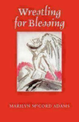 Wrestling for Blessing