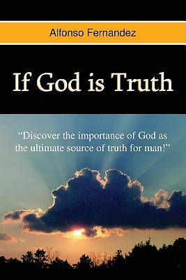 Picture of If God Is Truth