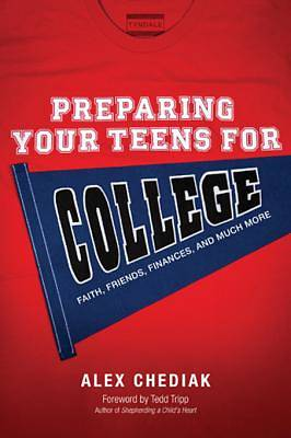 Picture of Preparing Your Teens for College [ePub Ebook]