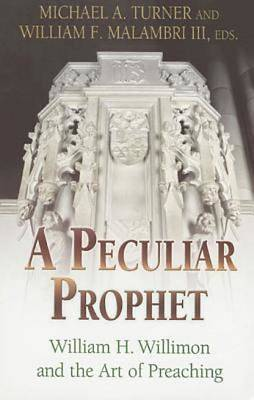 Picture of A Peculiar Prophet - eBook [ePub]