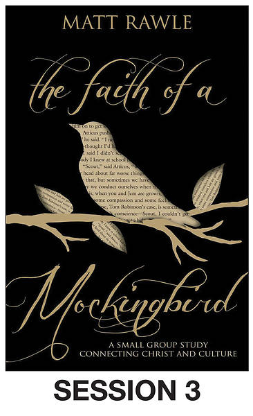 Picture of The Faith of a Mockingbird - Streaming Video Session 3
