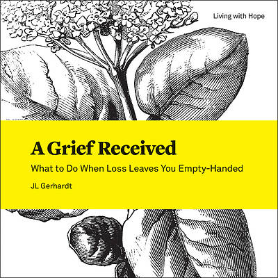 Picture of A Grief Received