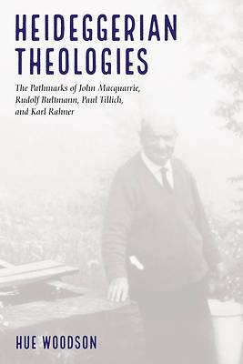 Picture of Heideggerian Theologies