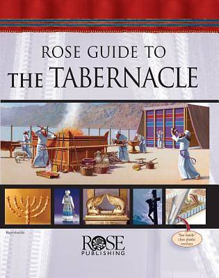 Picture of Rose Guide to the Tabernacle