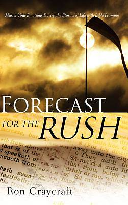 Picture of Forecast for the Rush