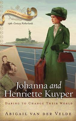 Johanna and Henriette Kuyper