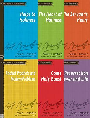 Samuel L. Brengles Holy Life Series (set of 6)
