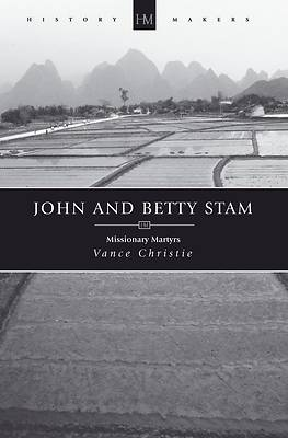 Picture of John and Betty Stam