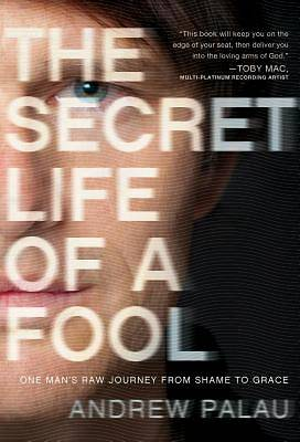 The Secret Life of a Fool [Adobe Ebook]