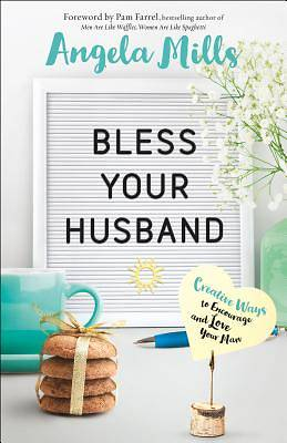 Picture of Bless Your Husband