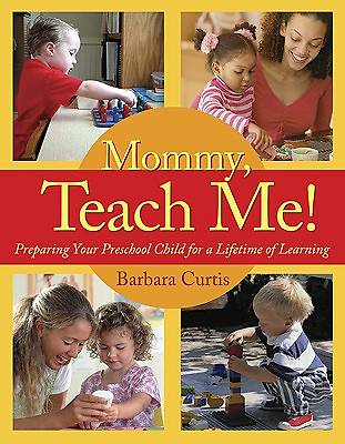 Mommy Teach Me
