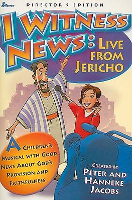 I Witness News: Live From Jericho Leaders Edition