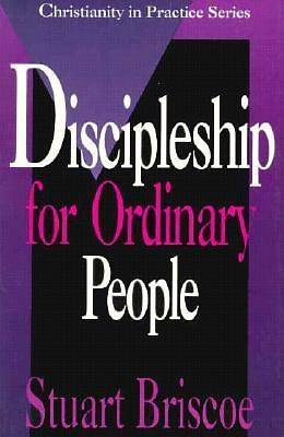 Discipleship for Ordinary People