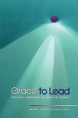 Grace to Lead