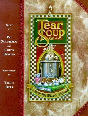 Picture of Tear Soup