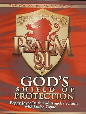 Psalm 91 Workbook