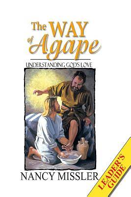Picture of Way of Agape Leader's Guide