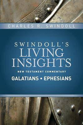 Picture of Insights on Galatians, Ephesians