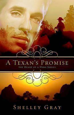 A Texans Promise - eBook [ePub]