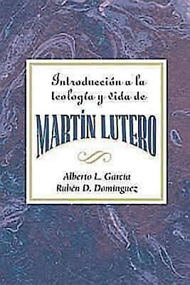 Picture of Introducción a la teología y vida de Martín Lutero AETH - eBook [ePub]