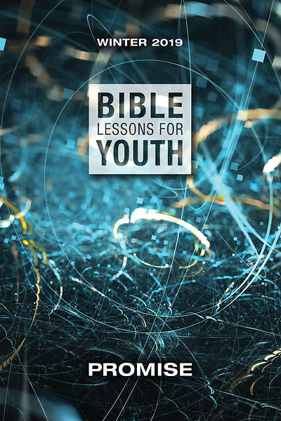 Picture of Bible Lessons for Youth Winter 2019-2020 Student