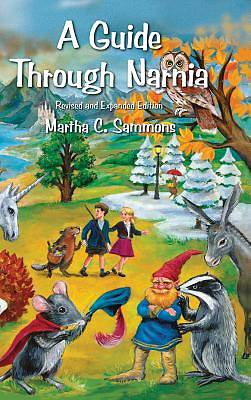 Picture of A Guide Through Narnia