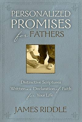 Personalized Promises for Fathers
