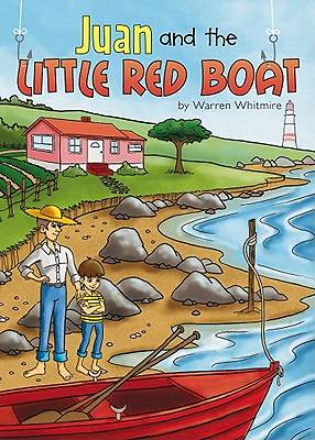 Juan and the Little Red Boat