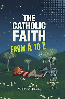 Picture of The Catholic Faith from A to Z