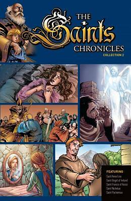 Picture of Saints Chronicles Collection 2
