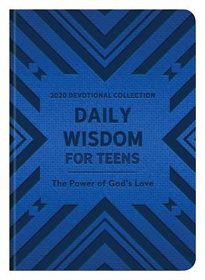 Picture of Daily Wisdom for Teens 2020 Devotional Collection