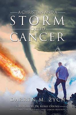 Picture of A Christian and a Storm Called Cancer