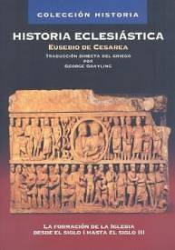 Picture of Historia Eclesiastica