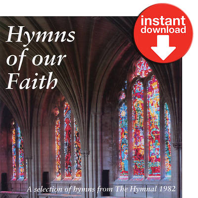 Hymns of Our Faith MP3 Album and Single Tracks Download